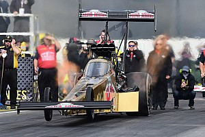 NHRA Race report Pritchett, Hagan and Line win Pomona season-opener