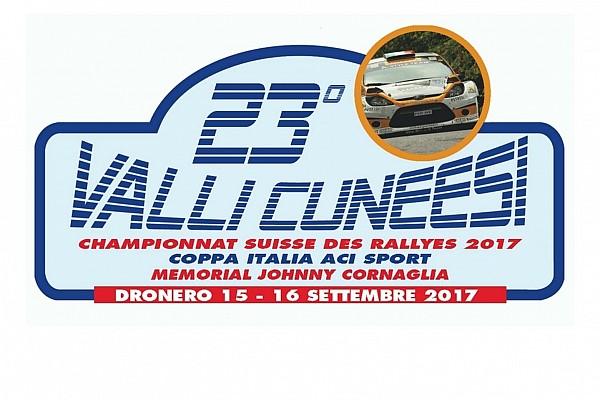 Die 23. Rally Valli Cuneesi ist bereit für die Schweizer!