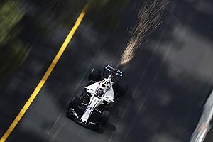 Formule 1 Diaporama La saison 2017 de Williams en 50 photos
