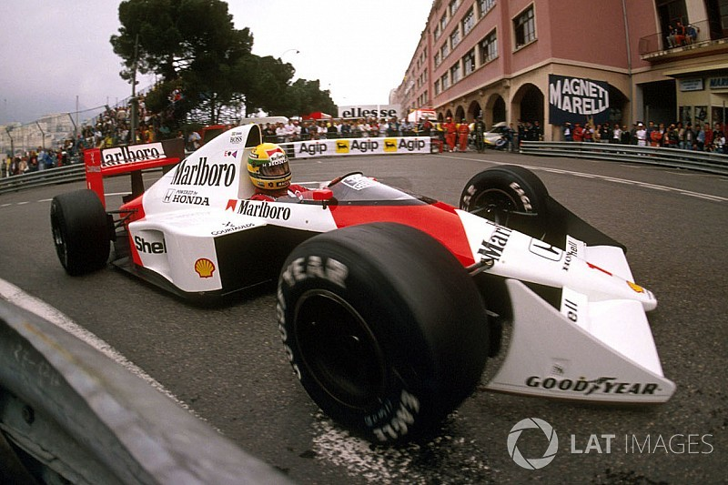 10 unforgettable Ayrton Senna moments e6ffee388b4d