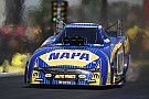 NHRA Capps claims fourth consecutive victory in Topeka