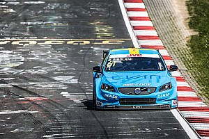 WTCC Interview Nestor Girolami :