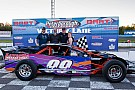 Stock car Canada Racing Notebook: Linc Brown scores first OMRS career win