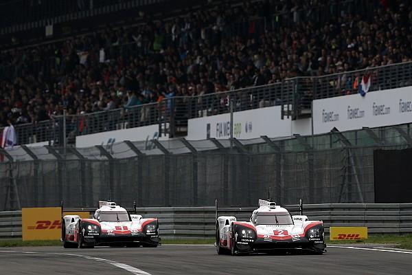 Porsche сделала дубль на «6 часах Нюрбургринга»