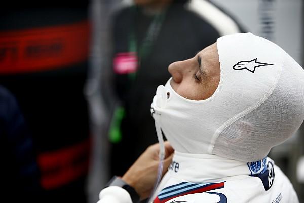 La columna de Massa: 'La mala clasificación nos salió caro en Silverstone'