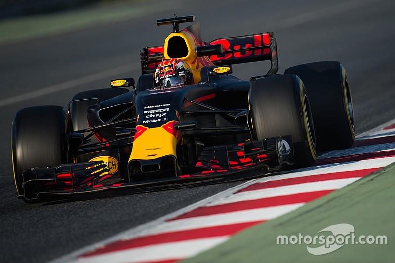Red Bull cree que tienen bases para pelear ante Mercedes