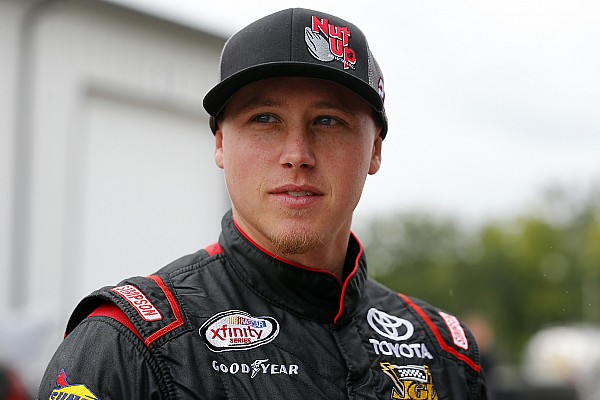 NASCAR XFINITY Dylan Lupton increases his Xfinity schedule with JGL Racing