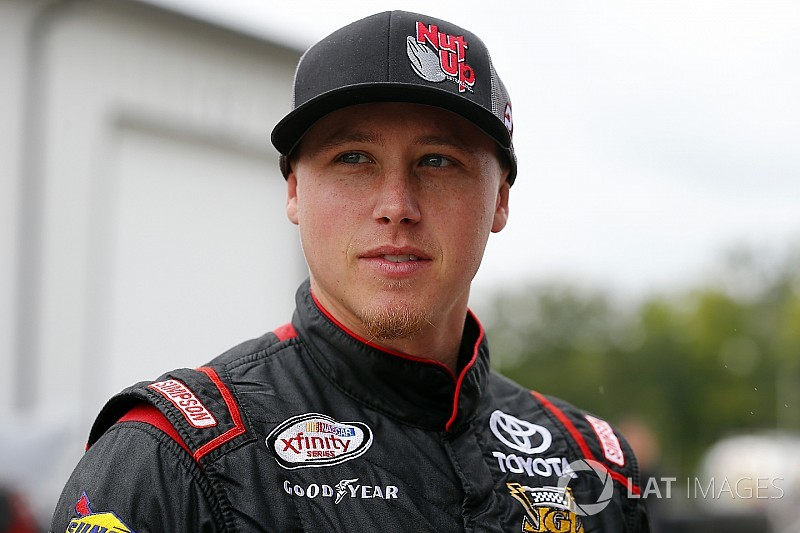 Dylan Lupton increases his Xfinity schedule with JGL Racing