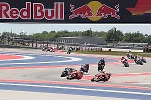 MotoGP Результати Турнірна таблиця MotoGP після Гран Прі Америк