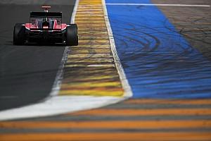 GP3 Noticias de última hora La GP3 limitará el uso del DRS