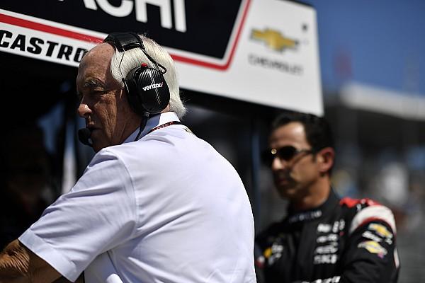 IndyCar Últimas notícias Penske: Castroneves pode aparecer em projeto no IMSA