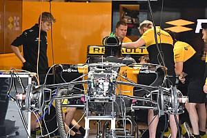 ¿Cómo le hace un equipo de F1 para reclutar nuevo personal?