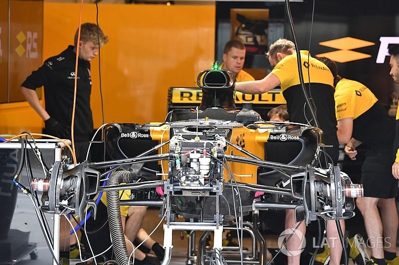 ¿Cómo contrata a nuevos trabajadores un equipo de F1?
