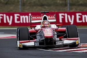FIA F2 Ultime notizie Leclerc squalificato al termine delle Qualifiche all'Hungaroring