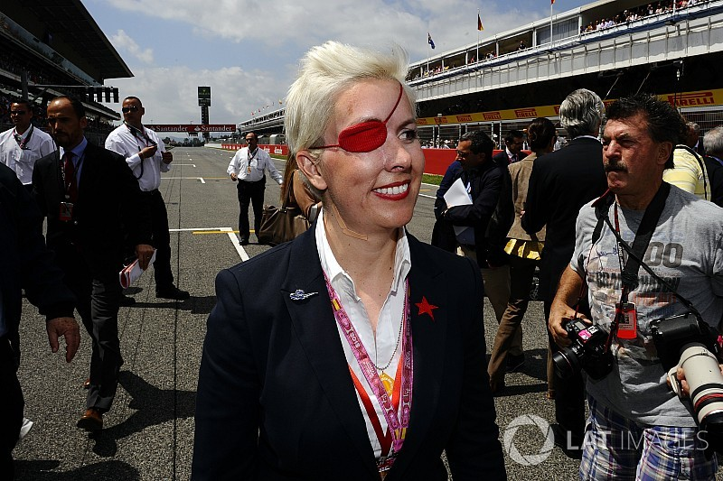 Accident de Maria de Villota : la famille conclut un accord avec Manor