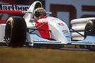 Aukcióra kerül Ayrton Senna győztes F1-es autója