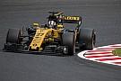 """F1 ルノーF1、保守的アプローチから脱却。""""魔法のエンジンモード""""導入へ"""