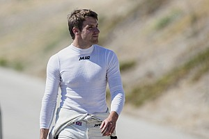 IndyCar News Ed Carpenter Racing verpflichtet Jordan King