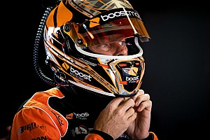 Supercars Breaking news Illness rules Courtney out of Friday Winton running