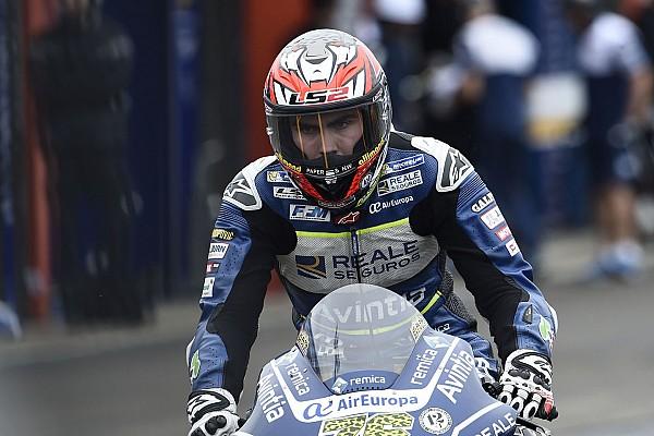 MotoGP Noticias de última hora Baz sustituirá a Torres en el Althea BMW del WorldSBK