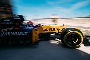 Kubica, Macaristan testlerinde Renault ile piste çıkacak!