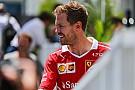 Villeneuve defiende a Vettel: