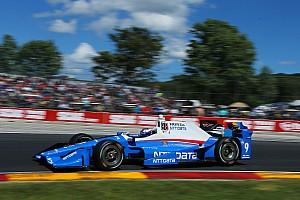 IndyCar Raceverslag IndyCar Road America: Dixon wint en doet goede zaken voor kampioenschap