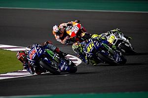 MotoGP Diaporama GP du Qatar - Les plus belles photos de la course