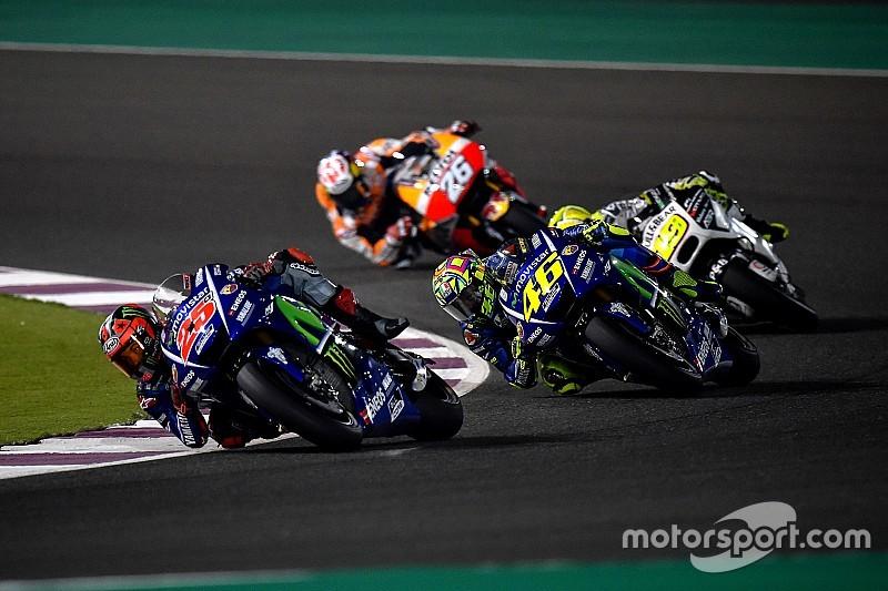 GP du Qatar - Les plus belles photos de la course