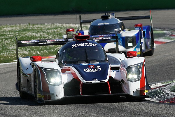 Final european Le Mans Series for United Autosports at Portimão