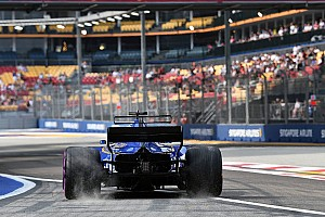 F1 Noticias de última hora Ericsson penalizará por reemplazar la caja de cambios