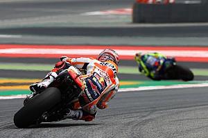 MotoGP Últimas notícias Márquez diz que Viñales está um passo à frente em Assen