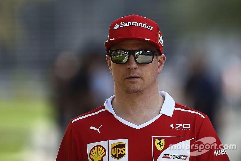Райкконен і Боттас відвідають прес-конференцію FIA у четвер