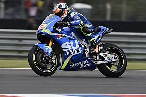 MotoGP Últimas notícias Médicos liberam Rins e Smith para retorno em Assen