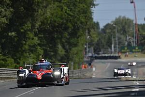 Le Mans Últimas notícias Após sanções, Toyota teme times privados em Le Mans