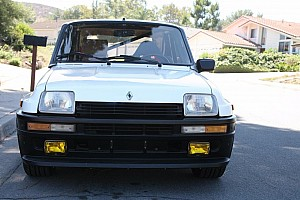 Automotive Noticias de última hora Un Renault 5 Turbo 2 original que aún sobrevive