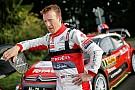 WRC Inizio nero per Citroen: Meeke K.O. nella stage spettacolo in Germania!