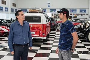 Fórmula 1 Conteúdo especial VÍDEO: Veja todos os episódios do Especial Família Piquet