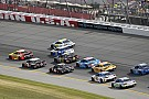 NASCAR Cup O'Donnell pleased with response to impound rumors