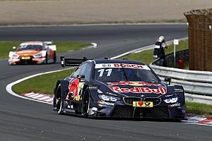 DTM Репортаж з гонки DTM на Зандворті: Віттманн виграв у другій гонці
