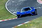 Automotive Nio EP9 shatters Lamborghini's Nordschleife lap record
