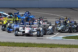 IndyCar Race report Indy GP: Top 10 quotes after race