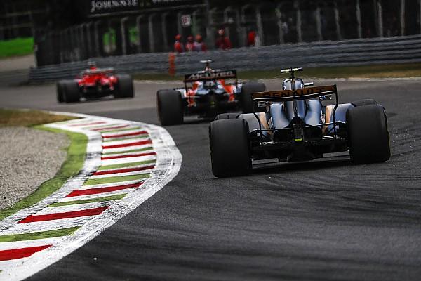 Formel 1 Monza 2017: Das Rennen im Formel-1-Liveticker