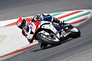 ALTRE MOTO Gara Bridgestone Challenge: Terziani e Moncigoli vincono al Mugello