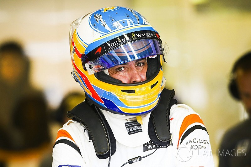 Alonso says he has options to be winning in 2018