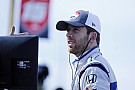 IndyCar La Ganassi promise à Hartley file vers Ed Jones