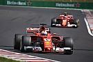 Fórmula 1 Balanço de meio de ano da F1: Ferrari novamente protagonista