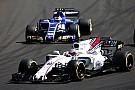 Formule 1 Wehrlein attend des nouvelles de Williams