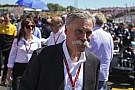 Salaris Carey gebaseerd op financiële resultaten F1, stelt Liberty