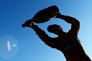 Fórmula E Crónica de Carrera Di Grassi gana de punta a punta y toma la cima del campeonato